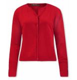 Lizzy & Coco Vest ella rood