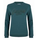 Blake Seven Sweatshirt 1012 curious groen