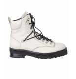 Bronx Veter boots gamlett 47198-g-05 wit