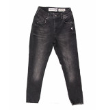Cost:bart Jeans patricia 14286 zwart