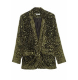 Circle of Trust Blazer groen