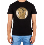 Versace Jeans Big roman logo zwart/goud