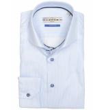 Ledûb Overhemd lange mouw 0136753/130196 licht blauw