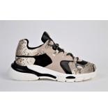 Toral Sneaker 11101/bc zwart