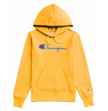 Champion Hoodie 111555 geel