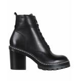 Bullboxer Veter boots 358502e6l zwart