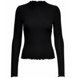 Only Vest 15180040 onlemma zwart