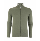 Brixon Vest shane green groen