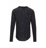 Tigha T-Shirt zwart
