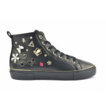 Guess Sneakers zwart