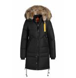 Parajumpers Long bear jas 541 black zwart