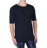 Zumo Pumareda jersey black zwart
