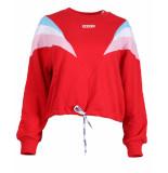 Levi's Levi's sweatshirt 77711-0002 rood
