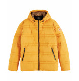 Scotch & Soda Jack 152012 geel