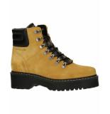 Bullboxer Veter boots 4501e6c geel