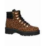 Bullboxer Veter boots 4501e6c bruin