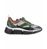 Aaiko Sneakers manhattan lea 918 groen
