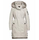 Creenstone Coat cs1960193/000 grijs