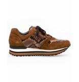 Gabor Sneakers 36.448-25 bruin