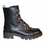 Braqeez Boot gwen zwart