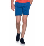 Scotch & Soda Short blauw