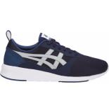 Asics Lyte-jogger blauw
