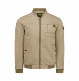 PME Legend Fleet fighter jacket beige