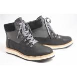 TOMS Mesa 10014177 boots plat zwart