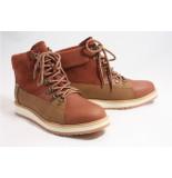TOMS Mesa 10014156 boots plat cognac