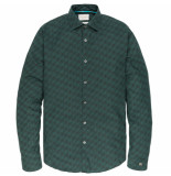 Cast Iron Csi196620 6431 long sleeve shirt cf print sea moss