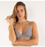 Brunotti Delphinia ao women bikini top 1912068502-0014 wit
