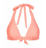 Protest Mm mob ccup halter bikini top 7611691-332 oranje