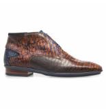 Floris van Bommel Boot 10131 cognac