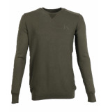 Chasin' Pullover 5111400029 groen
