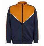 Name It Vest 13168783 nkmopapu blauw