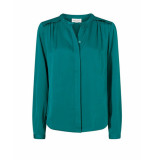 Fabienne Chapot Blouse sunset blouse blauw