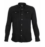 Chasin' Overhemd 6111400020 grijs