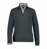 State of Art Pullover 13129027 groen