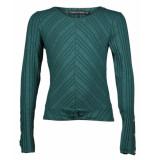 Frankie & Liberty Shirt fl19820 groen