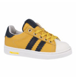 Pinocchio Sneakers geel