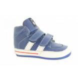 Shoesme Jongens babyschoen blauw