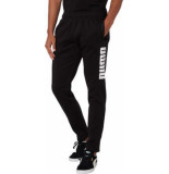 Puma Men sweat pant 580575-01 zwart