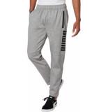 Puma Men sweat pant 580575-02 grijs