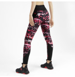 Puma Be bold aop 7/8 tight 518325-05 roze
