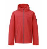 Tenson Jas weatherproof red marc rood