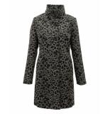 Lebek Coat 30220019 bruin