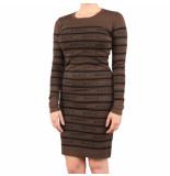 Nikkie Jolie dress bruin