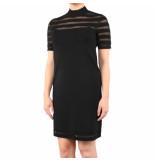 Nikkie Kacy dress zwart