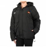 Ellesse Pejo padded jacket zwart