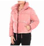 Airforce Velvet fashion casual rood